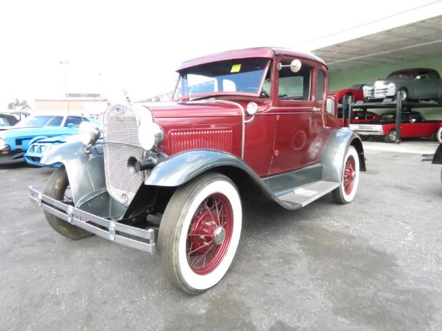 Used 1929 FORD MODEL A  | Miami, FL