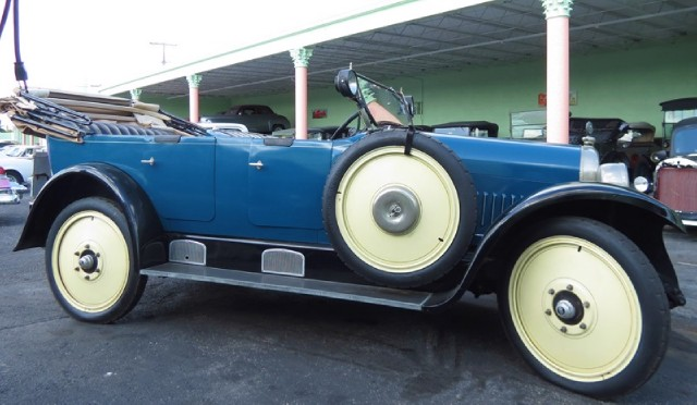 Used 1924 NASH TOURING SPECIAL SIX | Miami, FL