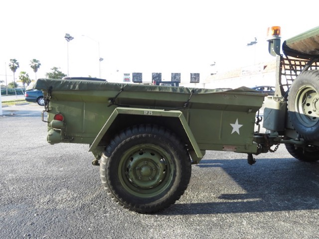 Used 1991 JEEP MILITARY  | Miami, FL