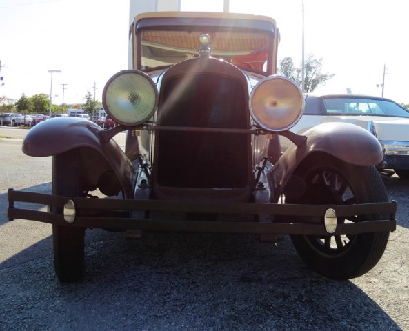Used 1929 WHIPPET 2 door  | Miami, FL