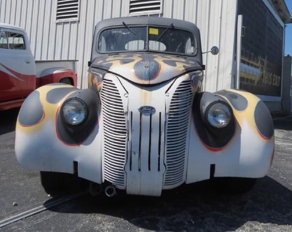 Used 1938 FORD SEDAN  | Miami, FL