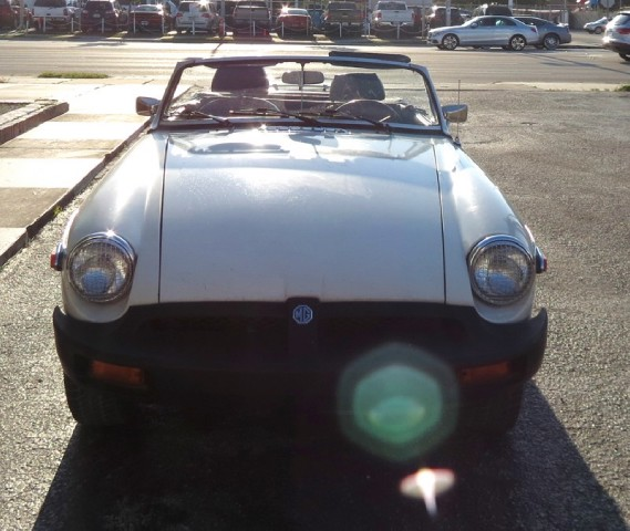 Used 1979 MG Roadster  | Miami, FL