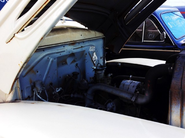 Used 1947 FORD PANEL  | Miami, FL