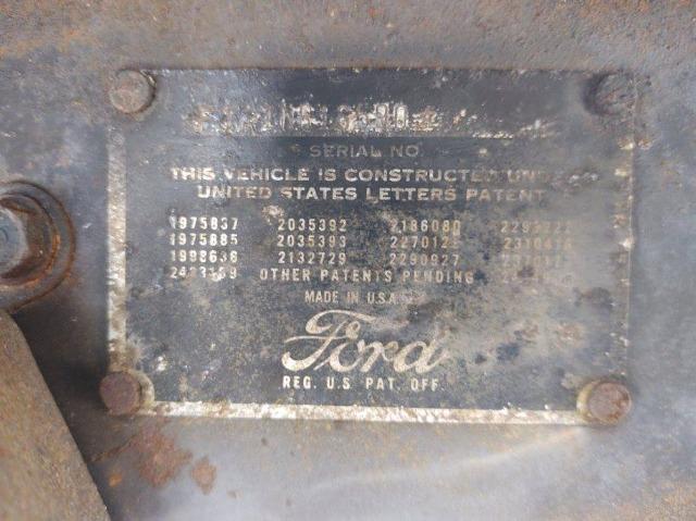 Used 1951 FORD PICKUP  | Miami, FL