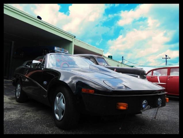 Used 1980 TRIUMPH TR 7  | Miami, FL