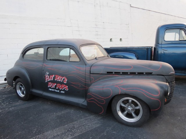 Used 1941 CHEVROLET T3  | Miami, FL
