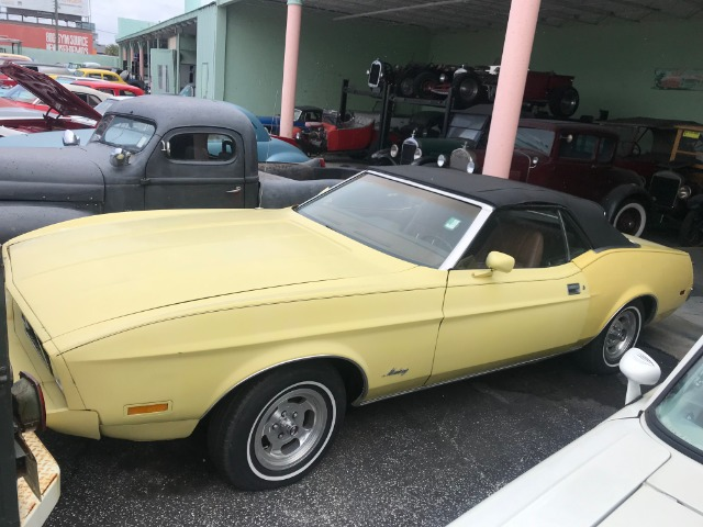 Used 1973 FORD MUSTANG  | Miami, FL