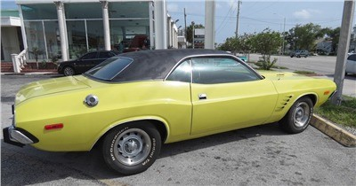 Used 1973 DODGE CHALLENGER  | Miami, FL