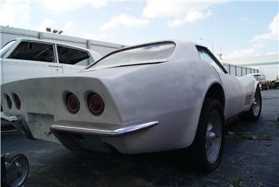 Used 1968 CHEVROLET CORVETTE  | Miami, FL