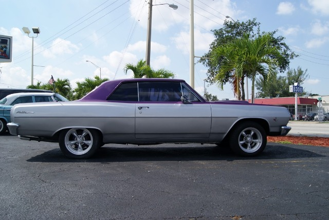 Used 1965 CHEVROLET CHEVELLE  | Miami, FL