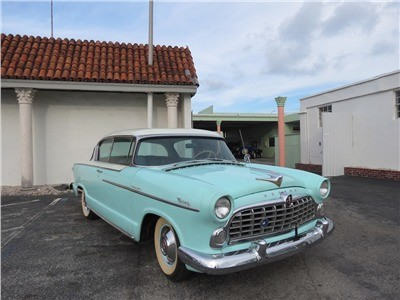 Used 1955 HUDSON HOLLYWOOD  | Miami, FL