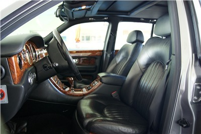 Used 2001 Bentley Arnage Red Label   Miami, FL