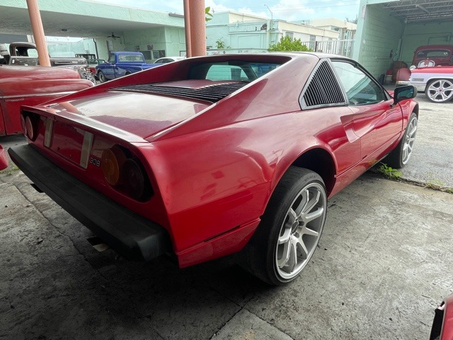 Used 1987 Pontiac Ferrari Replica GT   Miami, FL