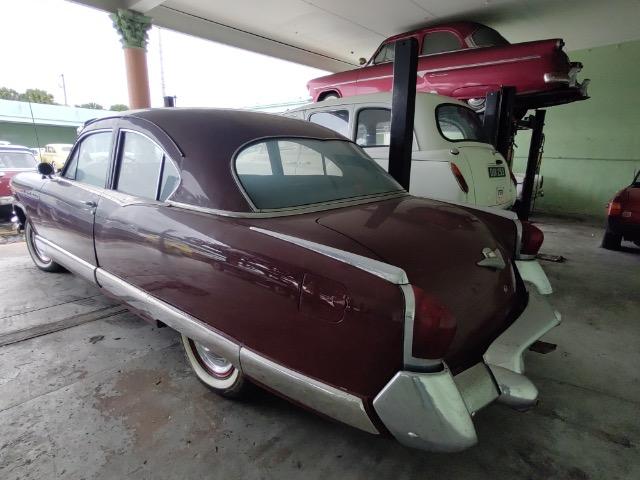 Used 1953 KAISER MANHATTAN  | Miami, FL