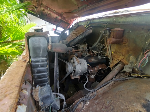 Used 1969 CHEVROLET C50  | Miami, FL