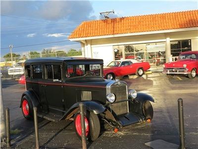 Used 1929 CHEVROLET STREET ROD  | Miami, FL