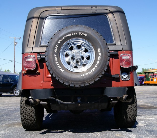 Jeep Wrangler Miami: 1986 Jeep Wrangler Stock # LLL_KY17_6863 For Sale Near
