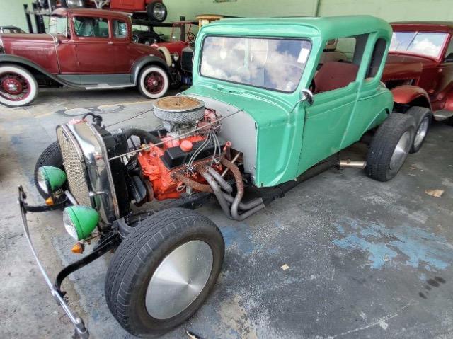Used 1930 FORD RAT ROD  | Miami, FL
