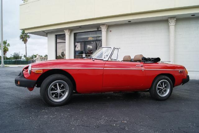 Used 1979 MG ROADSTER  | Miami, FL
