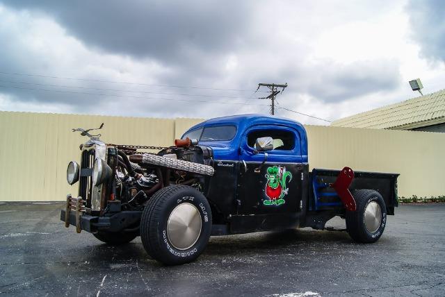 Used 1939 PLYMOUTH RAT ROD  | Miami, FL
