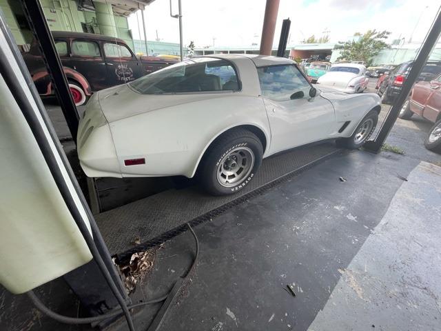 Used 1979 CHEVROLET CORVETTE  | Miami, FL