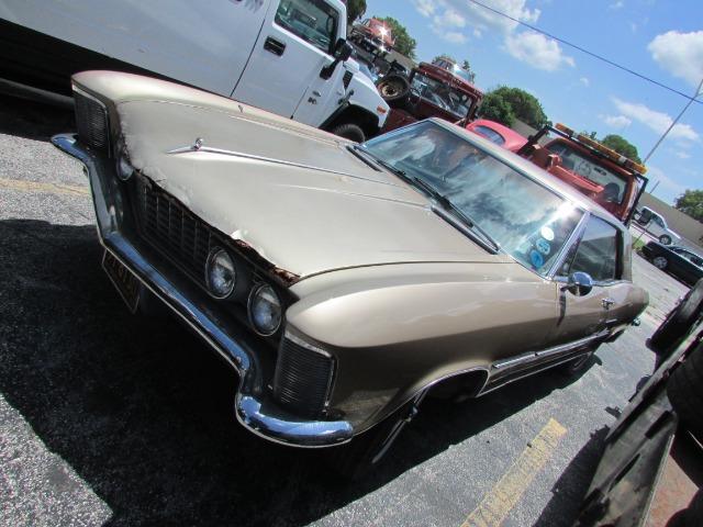 Used 1964 BUICK RIVIERA  | Miami, FL