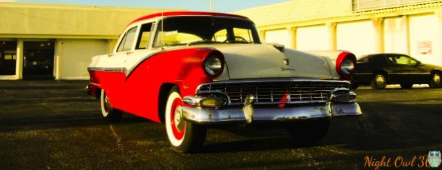 Used 1956 FORD FAIRLANE  | Miami, FL