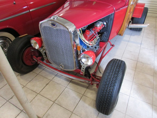 Used 1930 FORD WOODY HOT ROD  | Miami, FL