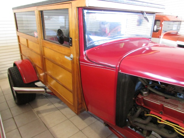 Used 1930 FORD WOODY HOT ROD    Miami, FL