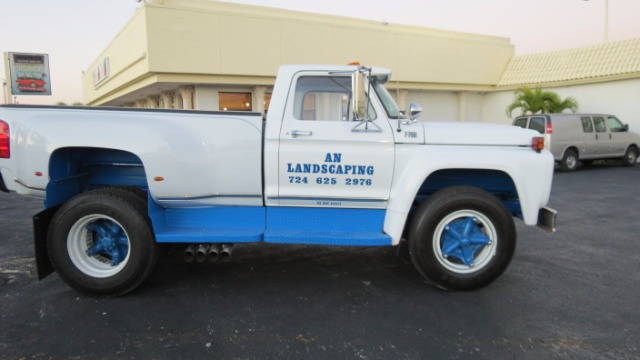 Used 1974 FORD F-700  | Miami, FL