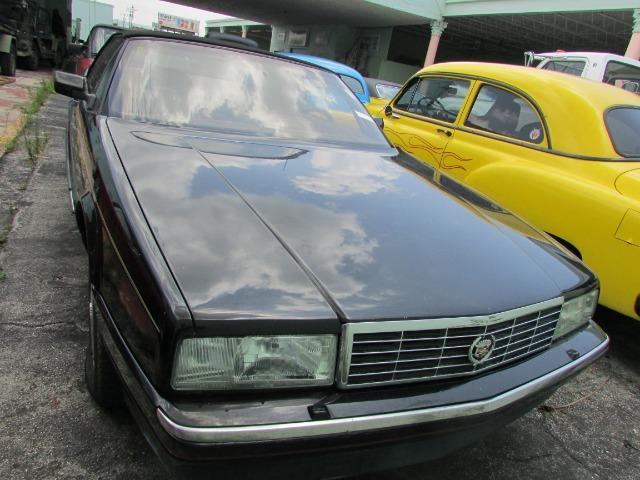 Used 1991 CADILLAC ALLANTE  | Miami, FL