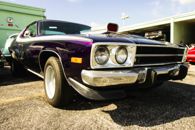Used 1974 PLYMOUTH ROADRUNNER  | Miami, FL