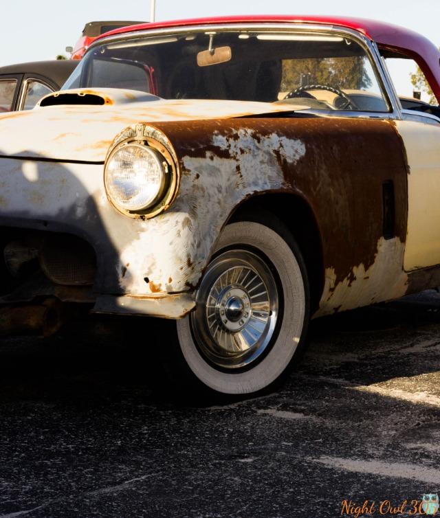 1957 FORD THUNDERBIRD Stock # MA_K0057 for sale near Miami, FL ...