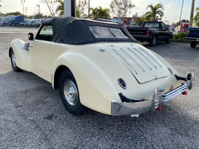 Used 1968 CORD WARRIOR  | Miami, FL