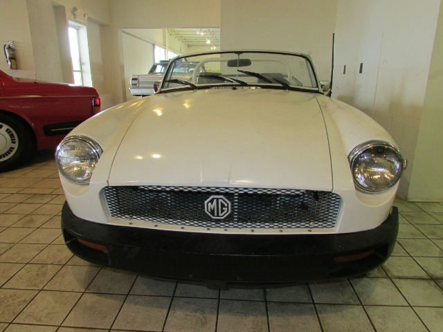 Used 1979 MGB PICK UP  | Miami, FL