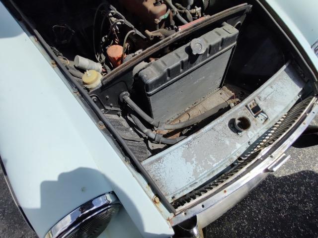Used 1969 MGB GT  | Miami, FL