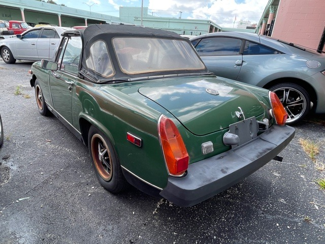 Used 1979 MG midget  | Miami, FL