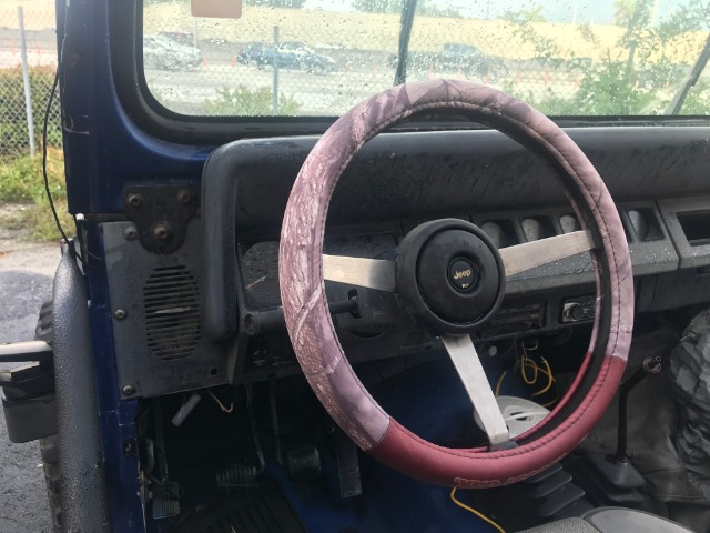 Used 1994 JEEP WRANGLER  | Miami, FL