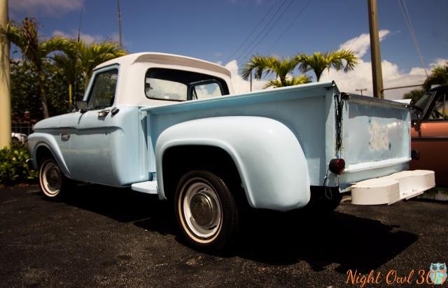 Used 1966 FORD PICKUP TRUCK  | Miami, FL