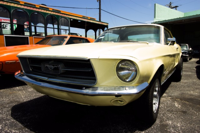 Used 1968 FORD MUSTANG  | Miami, FL