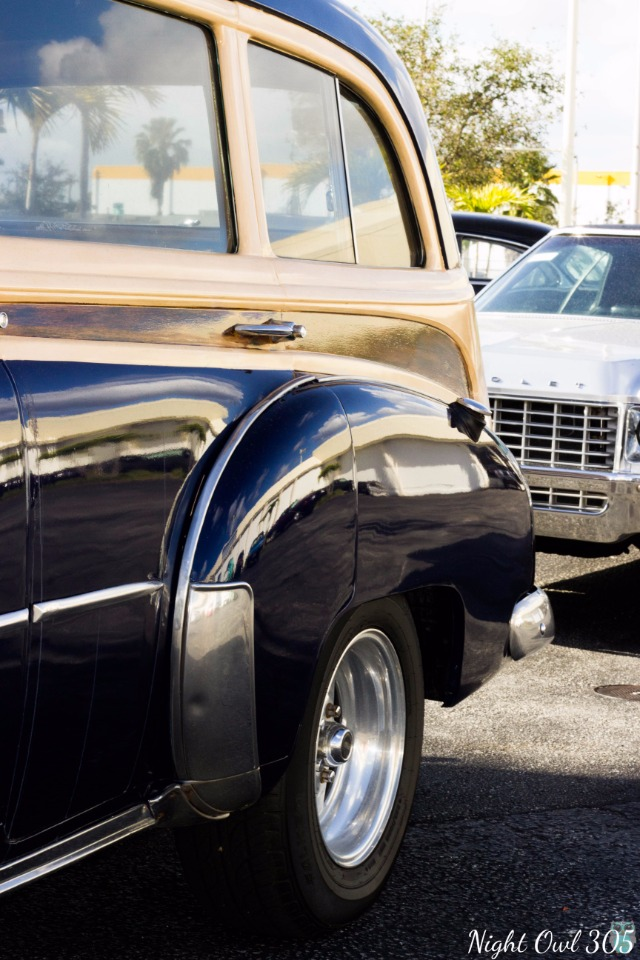 Used 1951 CHEVROLET TIN WOODY  | Miami, FL
