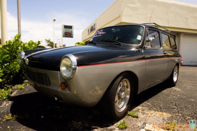 Used 1972 Volkswagon SQUAREBACK  | Miami, FL