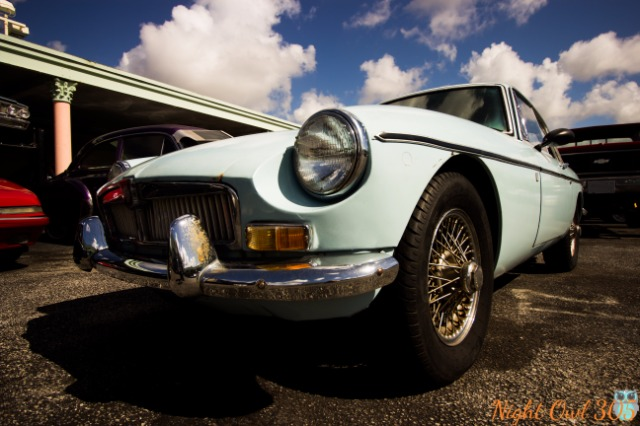 Used 1979 MGB GT-COUPE  | Miami, FL