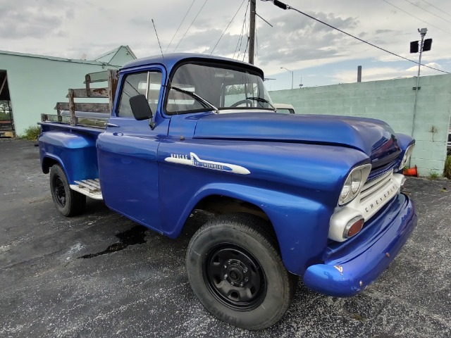 Used 1958 CHEVROLET PICK UP  | Miami, FL