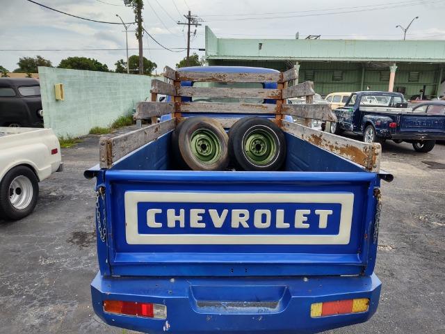 Used 1958 CHEVROLET APACHE  | Miami, FL