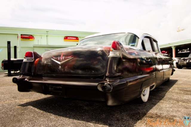 Used 1956 CADILLAC SEDAN  | Miami, FL