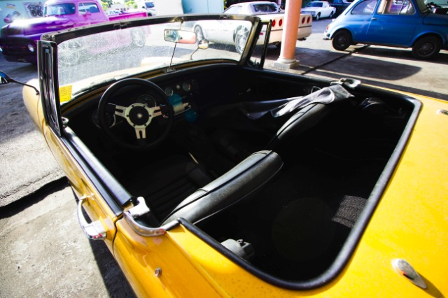 Used 1966 A HEALY CONVERTIBLE  | Miami, FL