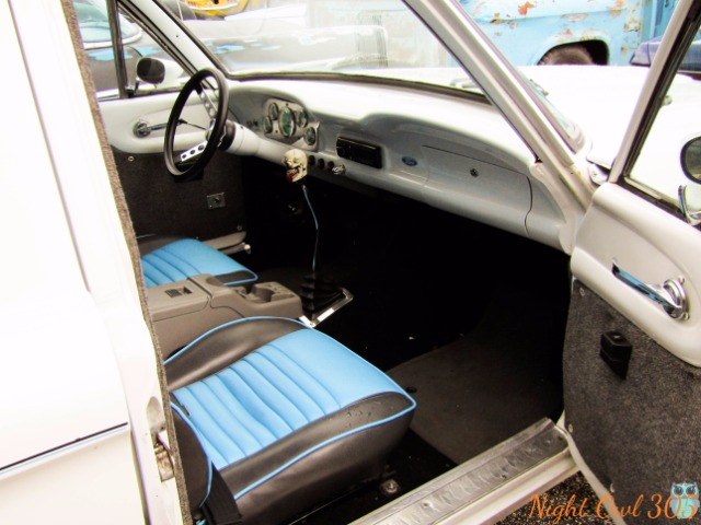 Used 1963 FORD WHITE  | Miami, FL