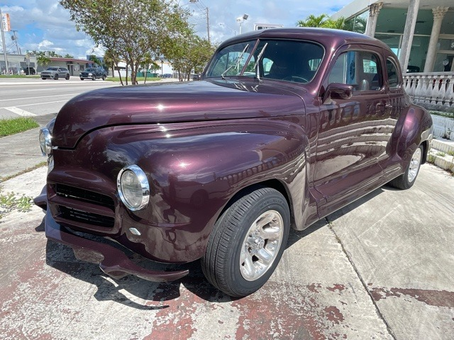 Used 1947 PLYMOUTH SEDAN  | Miami, FL