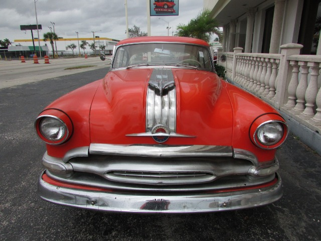 Used 1954 Pontiac Chieftan  | Miami, FL